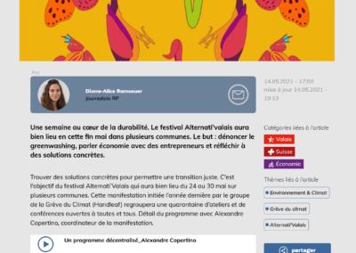 Rhône FM 14.05.21